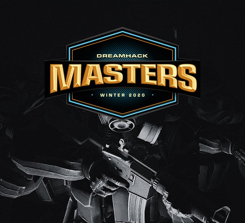 Entropiq and Sinners Longest-Lasting Czech Teams in DreamHack