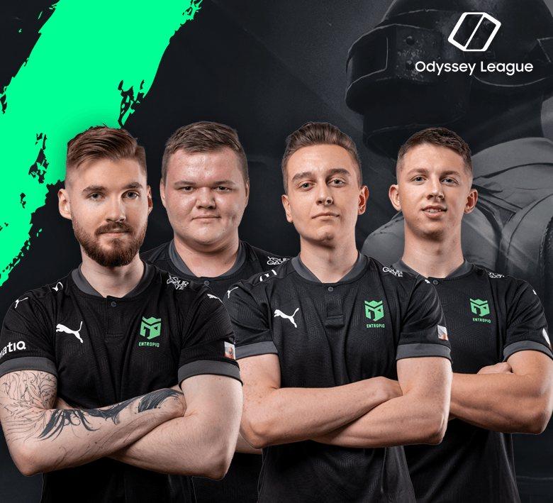 Češi řádili v prvním hracím dni Odyssey League