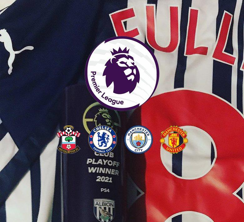 Fully proti Chelsea, Manchester City i United