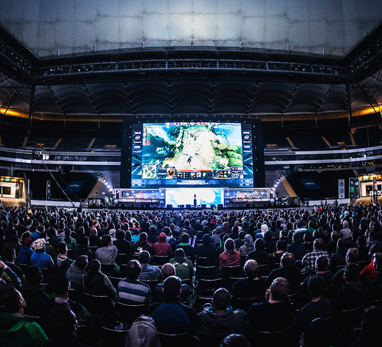 When, Where to Watch Entropiq Players This Week