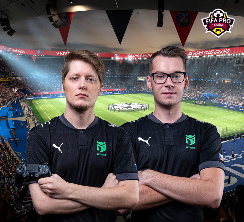 FIFA PRO League: RIIJK and Huhnak without a loss