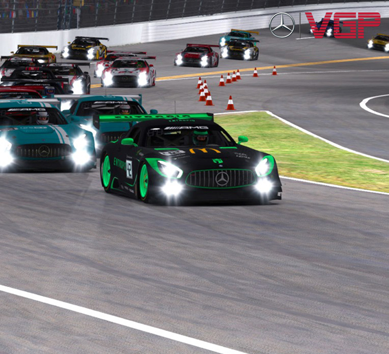 Zolder: Another victory for Podstata!