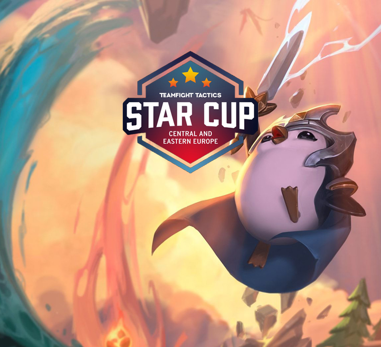 TFT Star Cup: Sebadam among the best Central Europeans