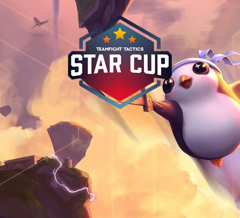 TFT Star Cup: Finále si zahrají dva čeští hráči