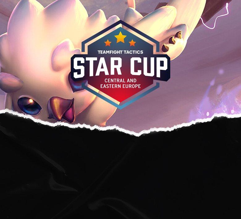 Sebadam bere ve Star Cupu druhé místo!