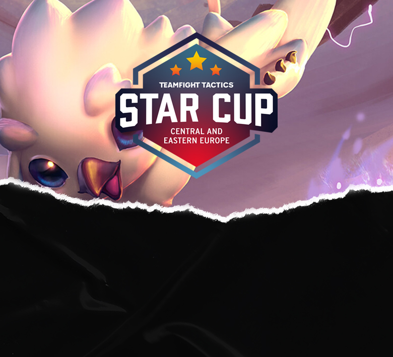 Sebadam takes second place in the Star Cup!