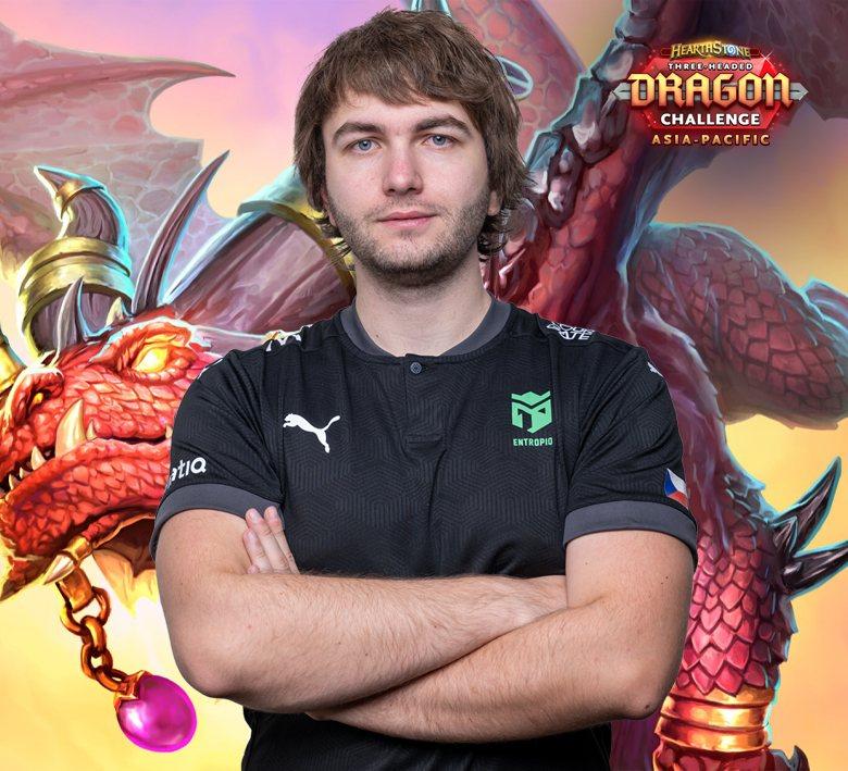 Faeli končí v Dragon Challenge v TOP16