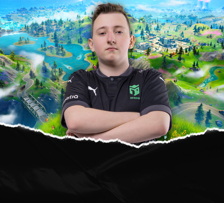 Fortnite is getting stronger! Here comes Minny!