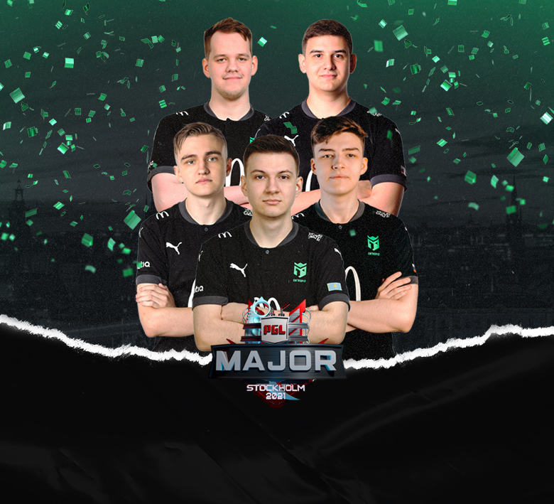 IEM Fall: We're going to a Major!