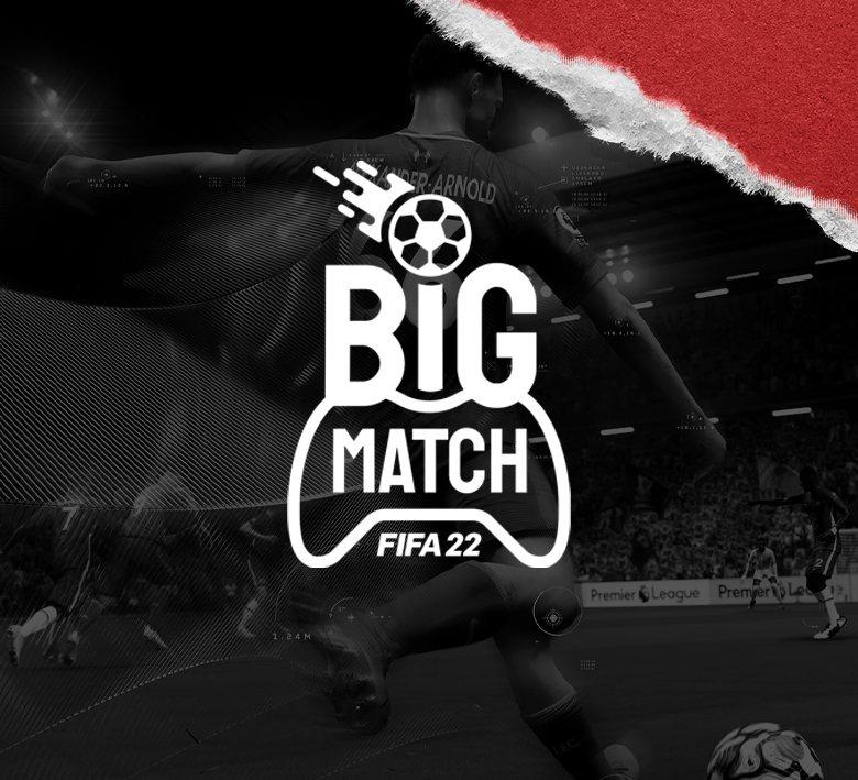 FIFA 22: Big Mac nebo Big Match?