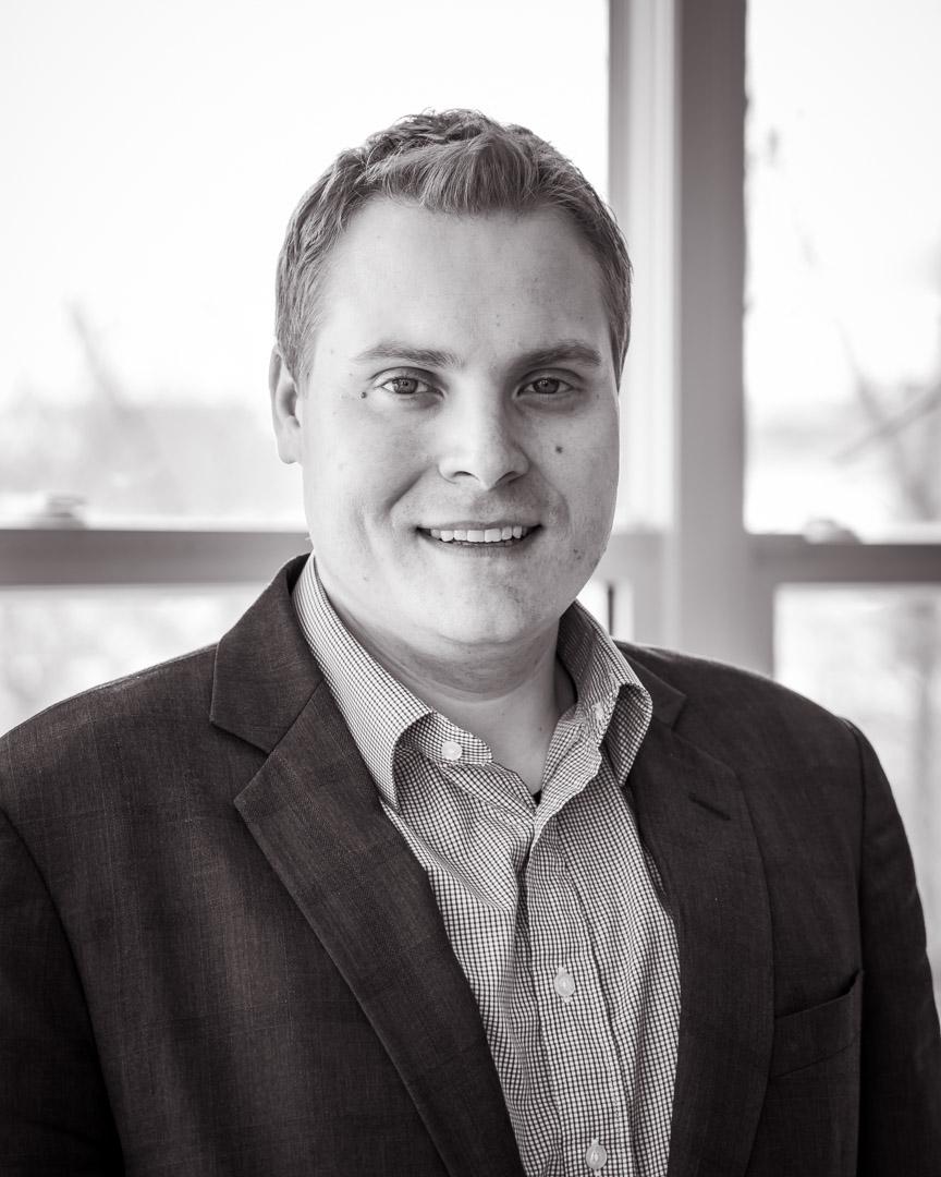 Alex Miller, CEO of Big Block Construction