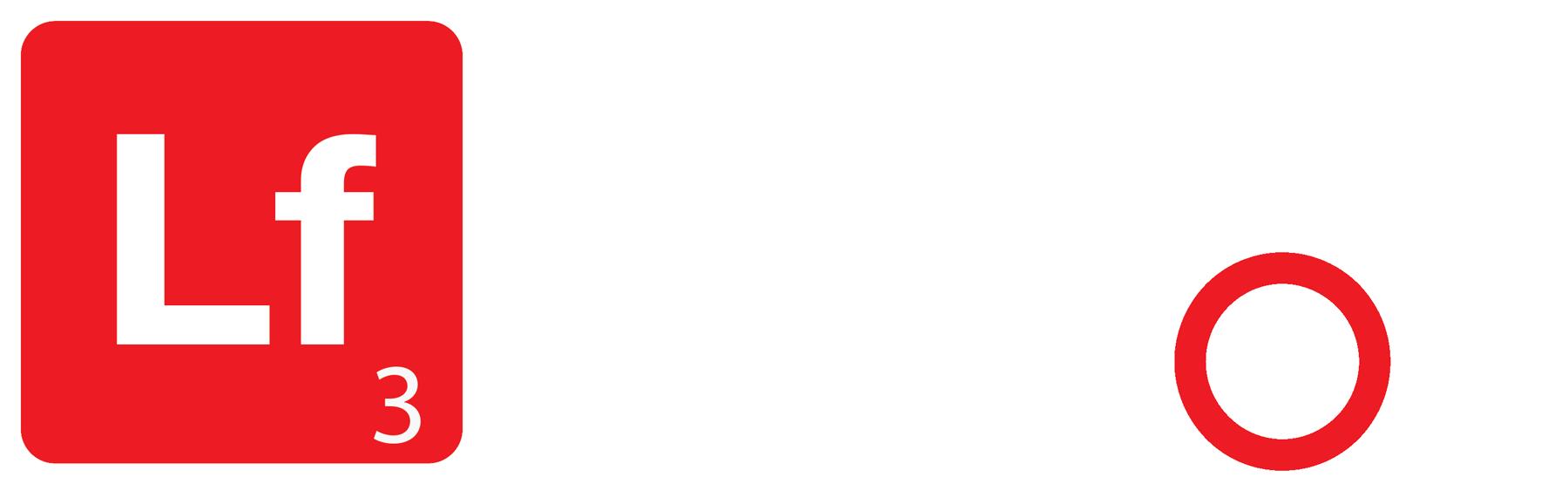 The Love Factor Logo