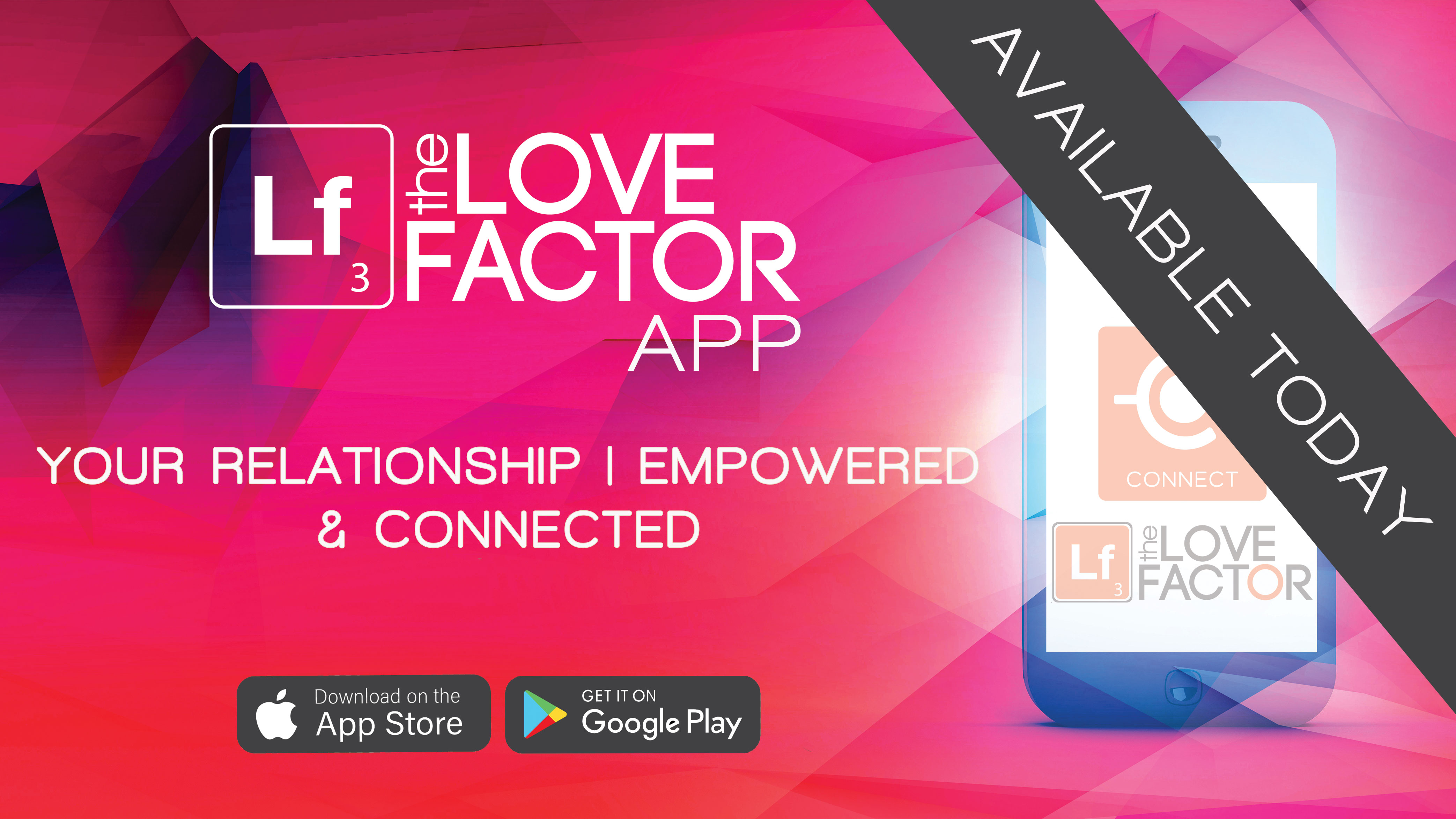 Love Factor App