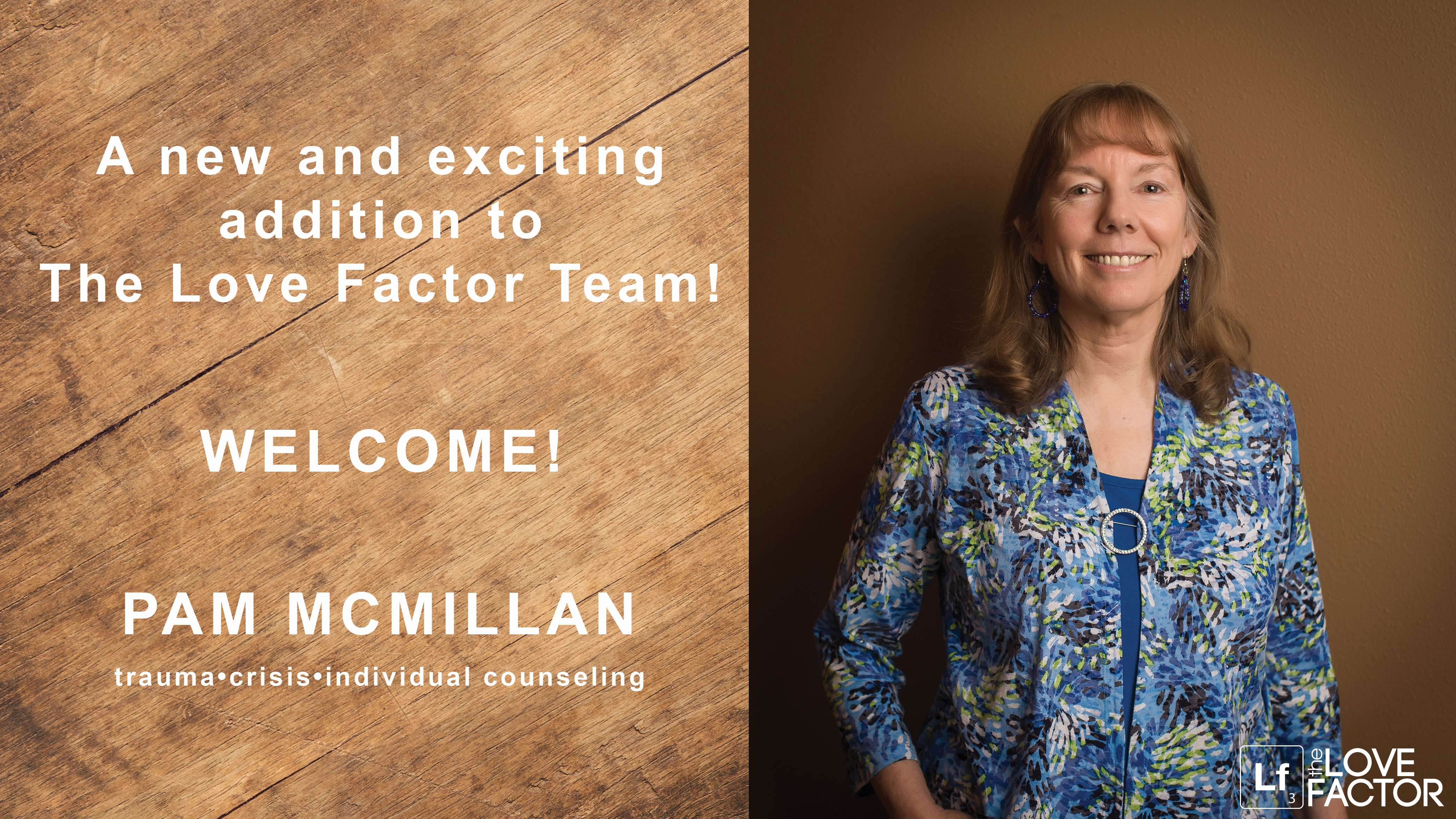 Pam McMillan