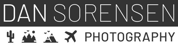 Dan Sorensen Photography logo