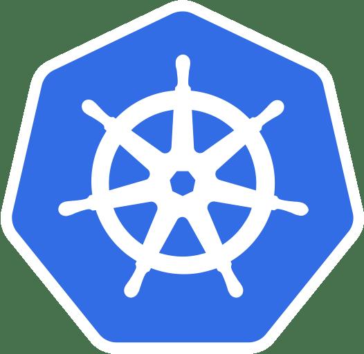 Kubernetes Logo transparent PNG - StickPNG