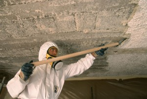 asbestos material