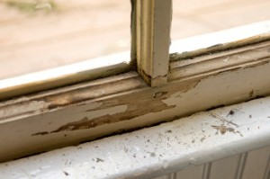 flaking-paint-window