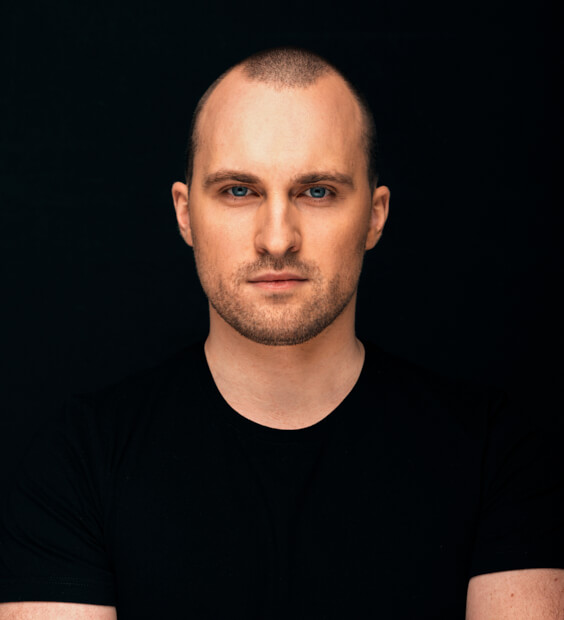 Profile Photo Of Mindaugas Juozapaitis at Blazer Agency