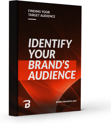 e-book on how to identify your audience