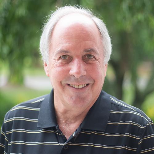 Robert D. Hinshaw, JD (Robin)