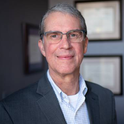 Photo of Donald Kinney, Board of Directors, Clemmons Community Foundation