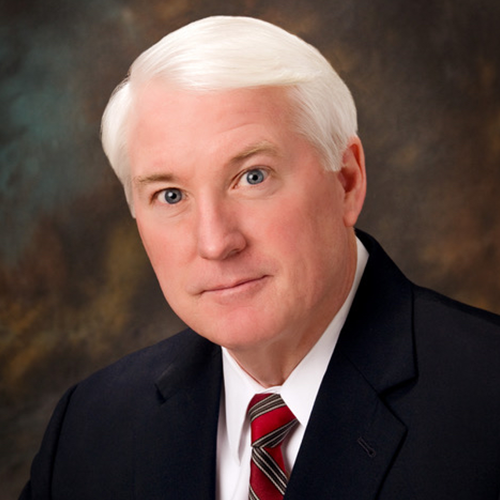 Photo of Bill Lawler, Board of Directors, Clemmons Community Foundation