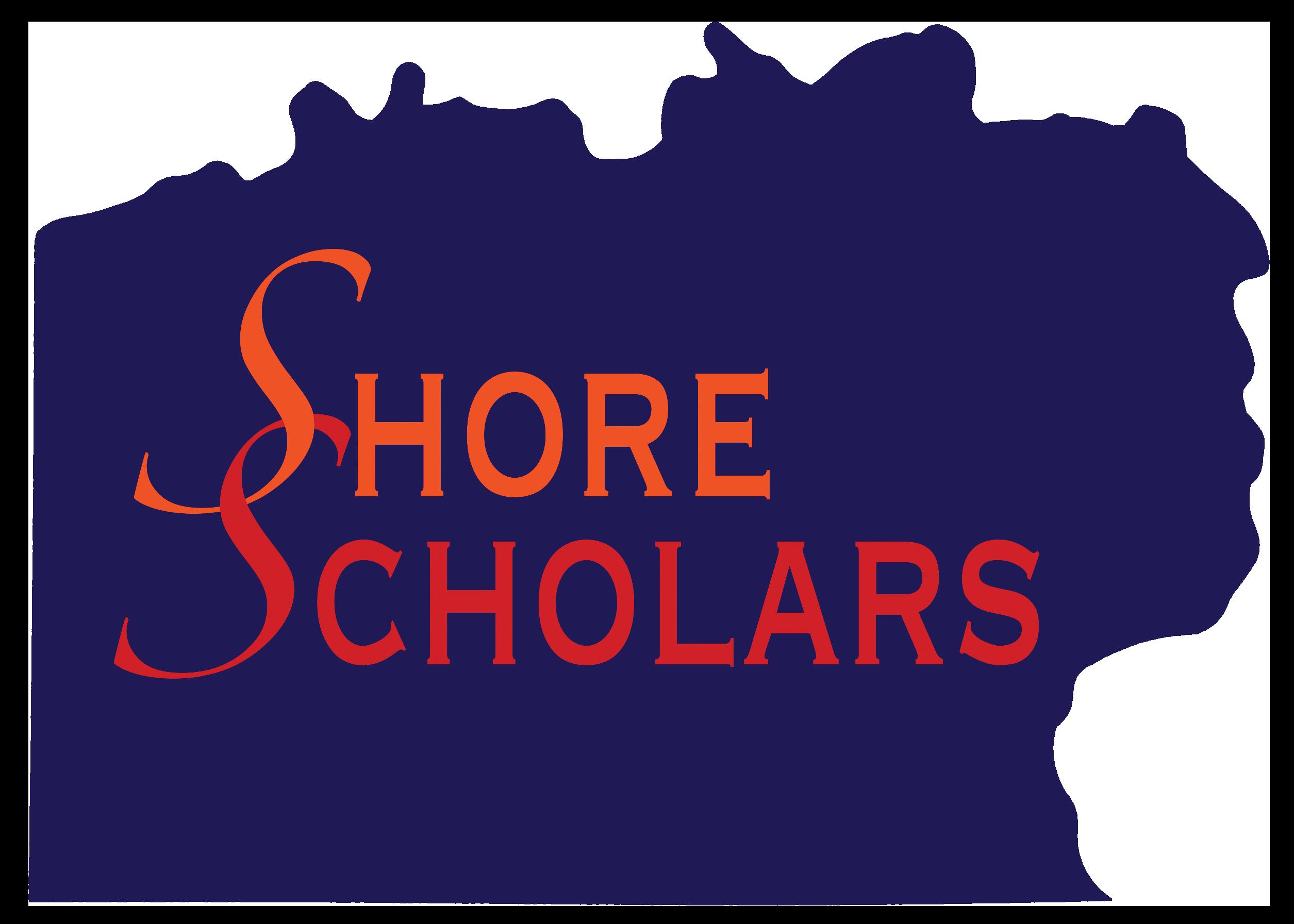 Shore Scholars of Yadkin County logo