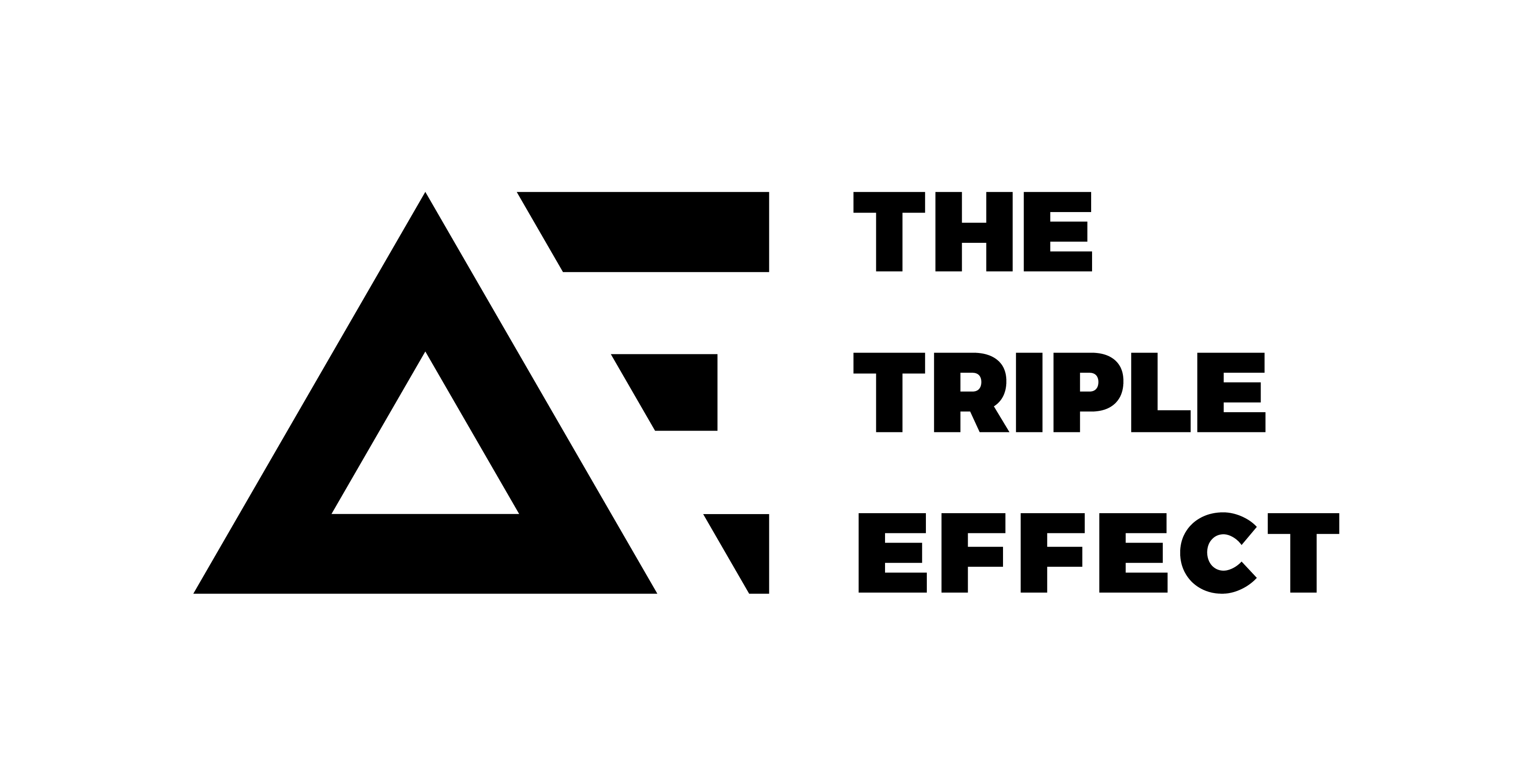 The Triple Effect