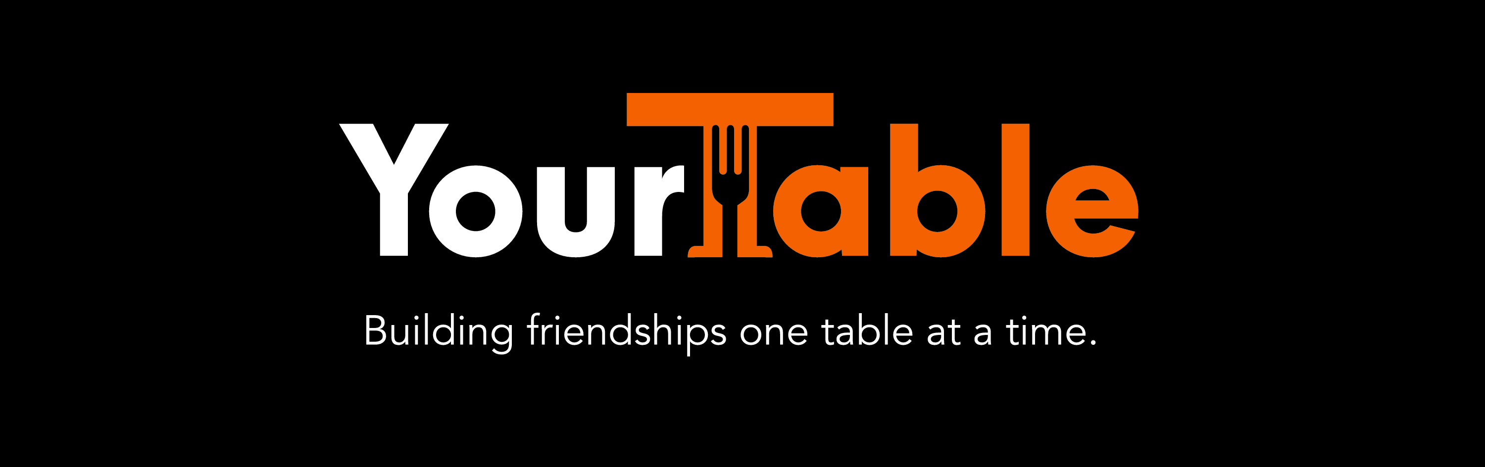 Your Table