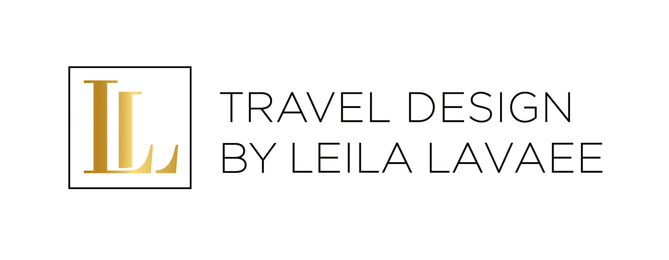 Travel Design by Leila Lavaee