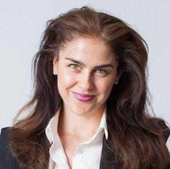 Amy Olah