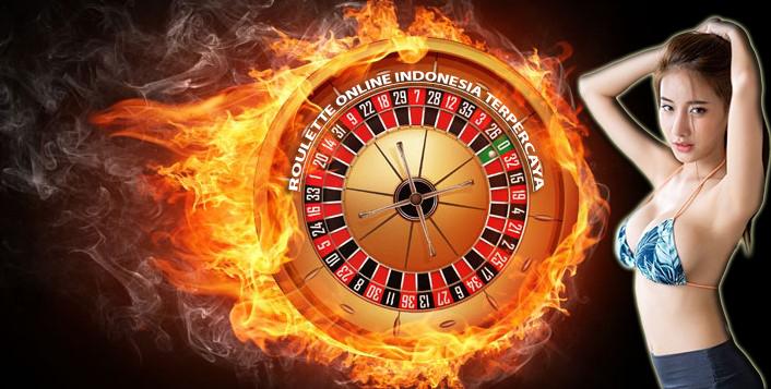 Agen Judi Roulette Online Indonesia