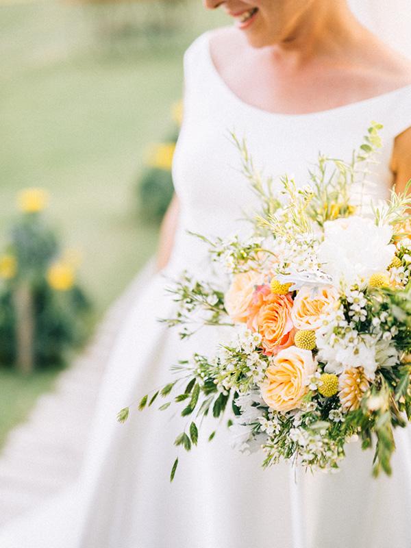 Elopement Wedding In Göcek