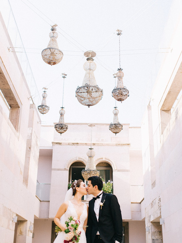 Casa Dell'arte Bodrum Wedding