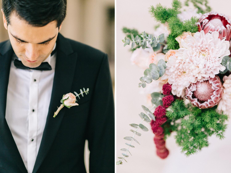 Casa Dell'Arte Bodrum Wedding