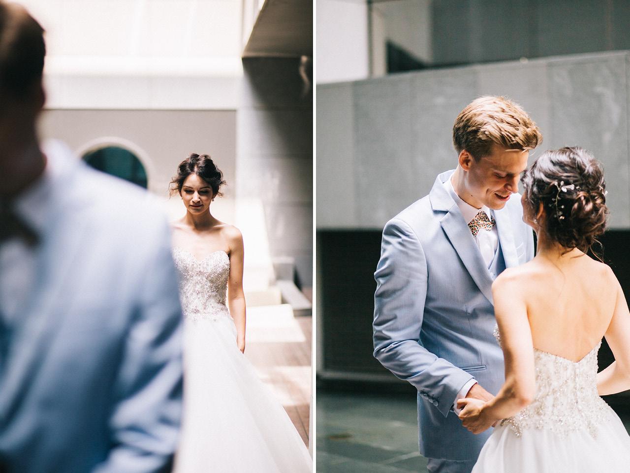 Kennedy Lodge Wedding