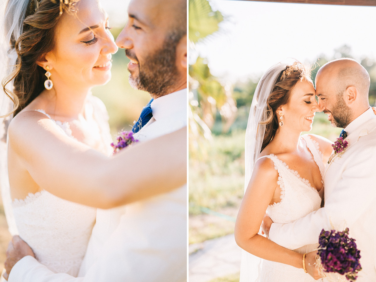Bozcaada Wedding