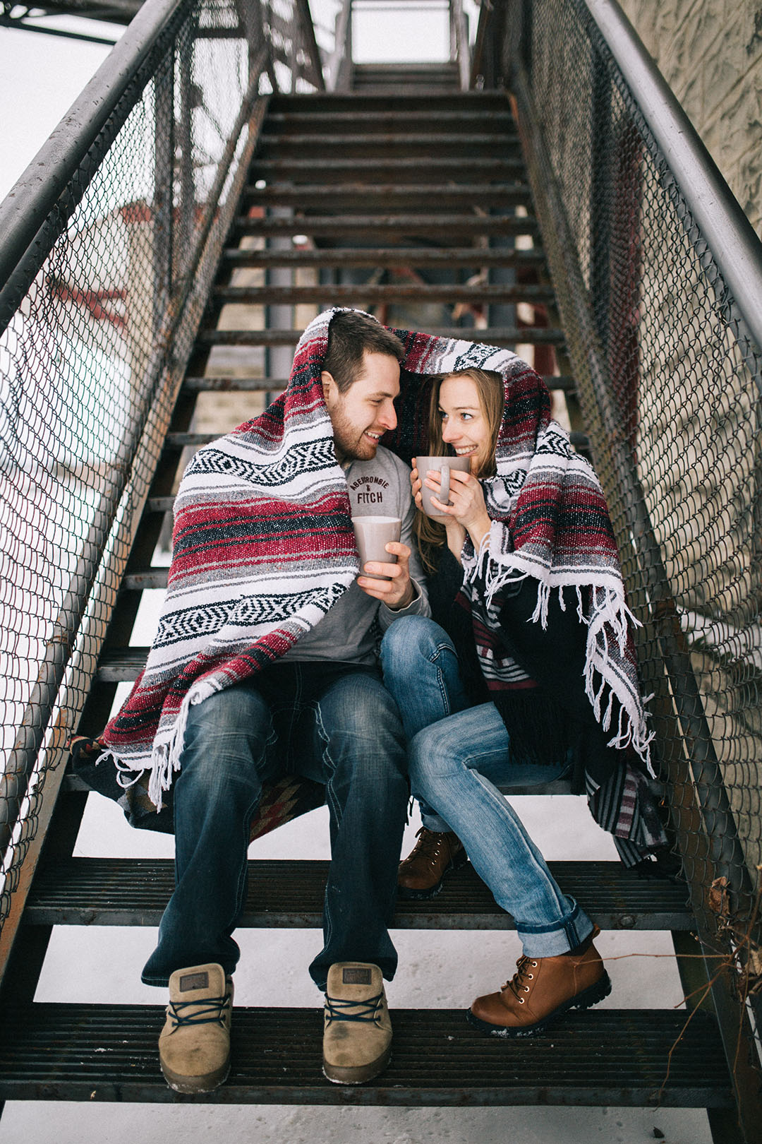 Canadian Engagement Photographer