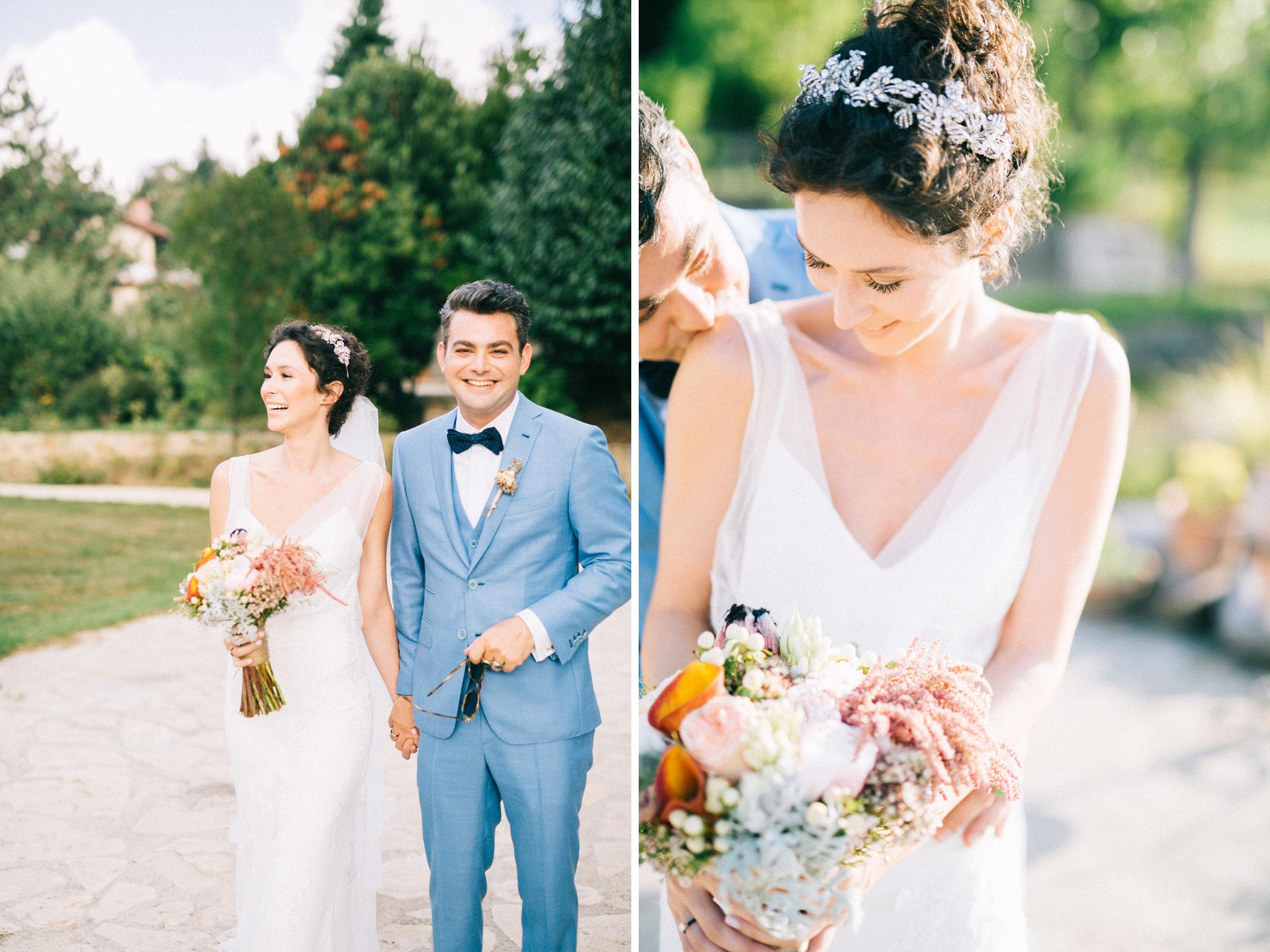 Casa Lavanda Düğün