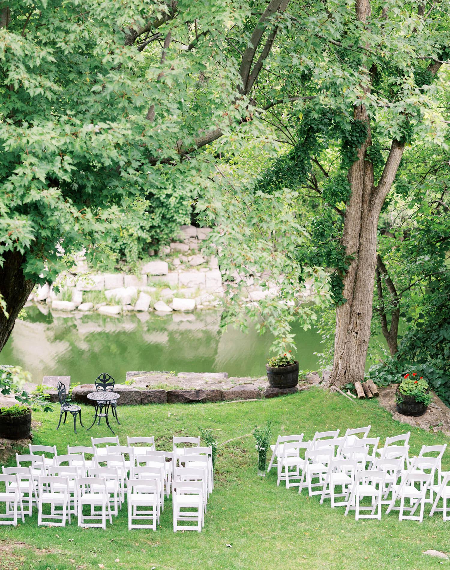 Le Café de l'Horloge Wedding