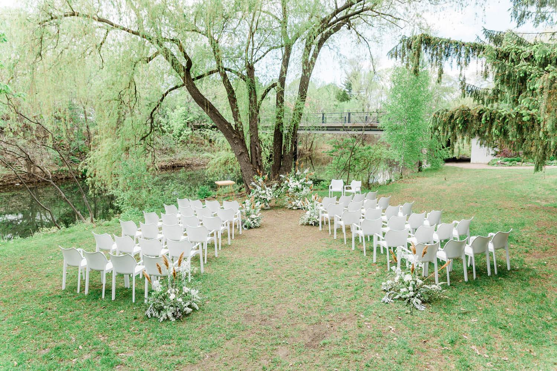 Pavillon de la Jamaique Wedding in Montreal