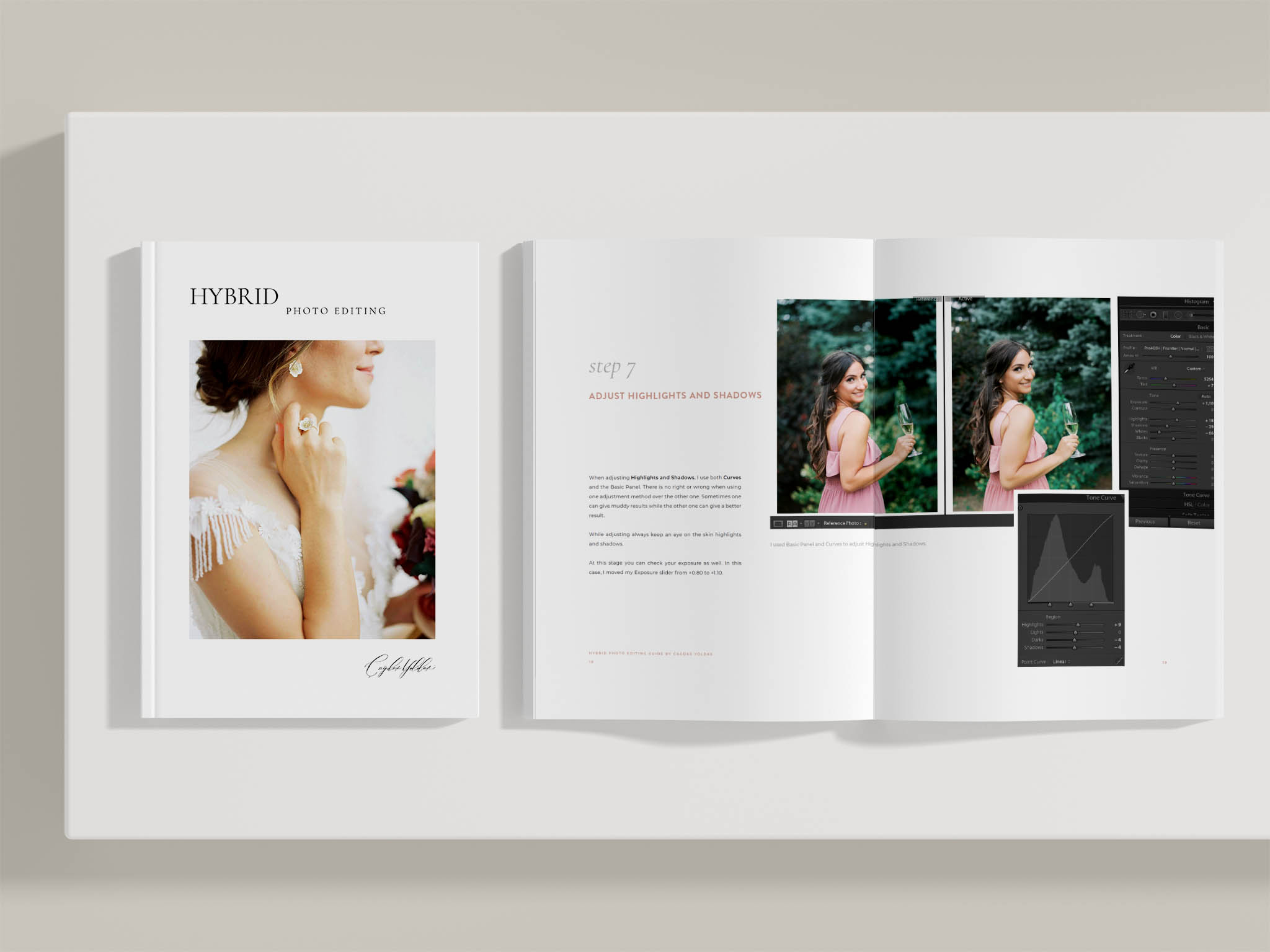 Hybrid Photo Editing Guide for Photographers