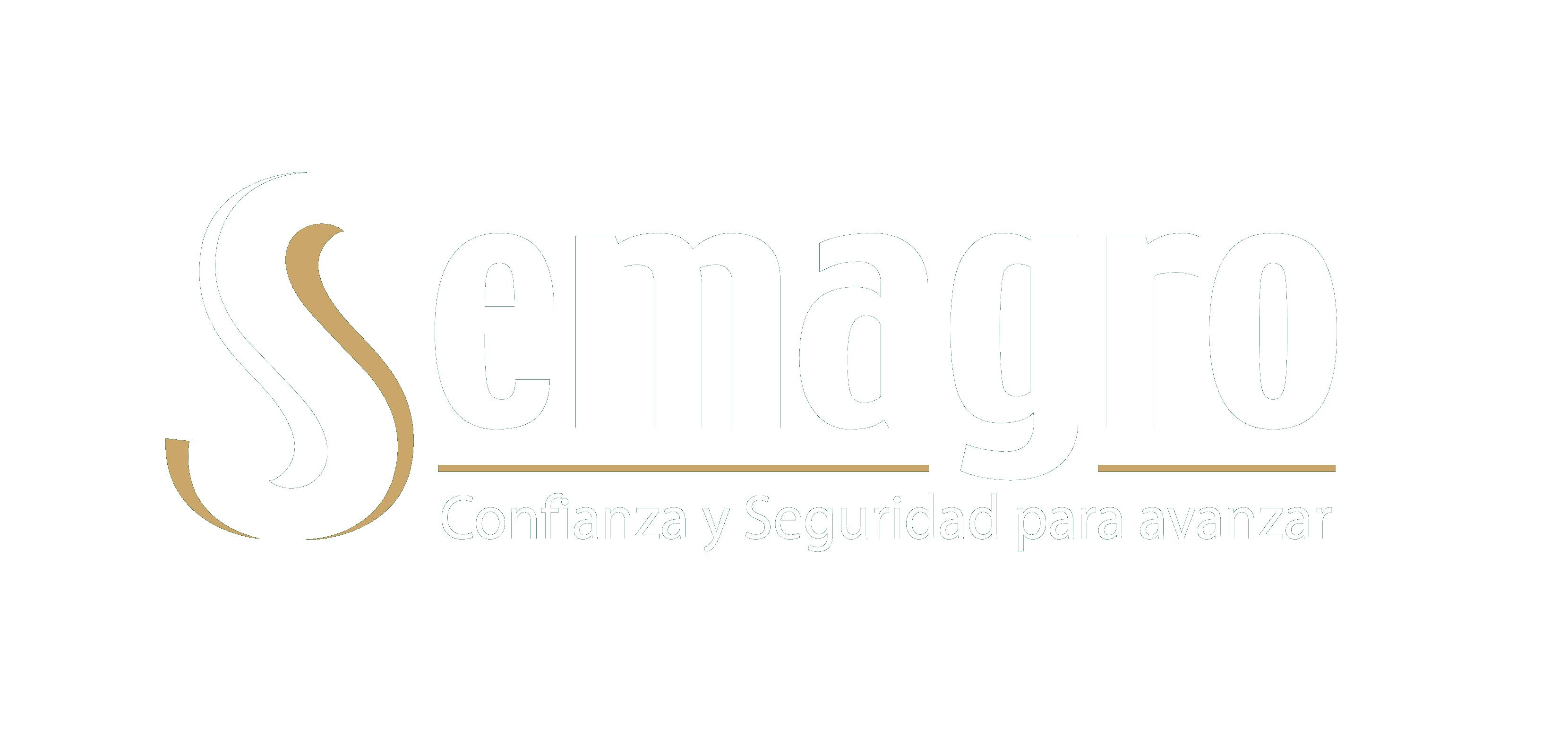 Semagro Logo