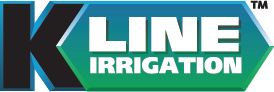 K-Line irrigation logo