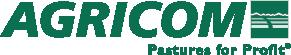 Agricom logo