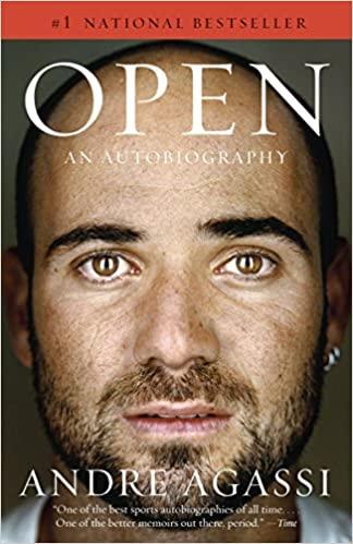 Open: An Autobiography