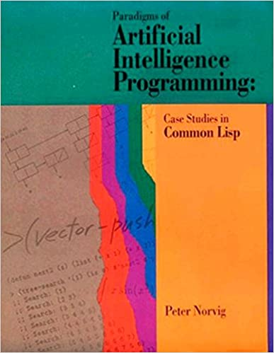 Paradigms Of A.I. Programming