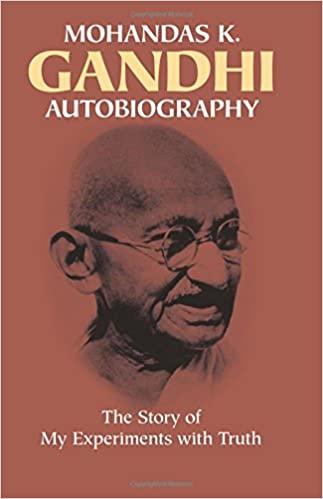 Mohandas K. Ghandi