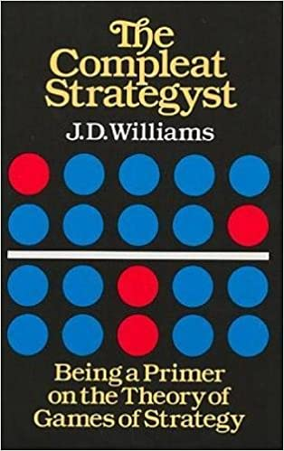 The Compleat Strategyst